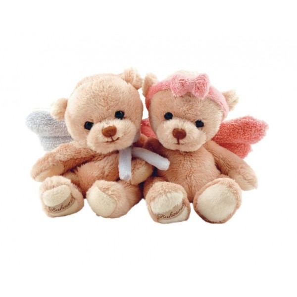 Guardian Angel Baby Bears