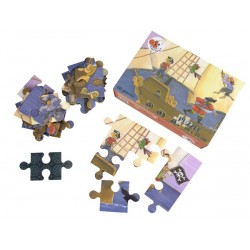 Giant Floor Puzzle - Pirate