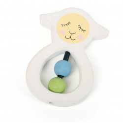 Small Foot Baby - Lotta the Little Sheep Grip Toy